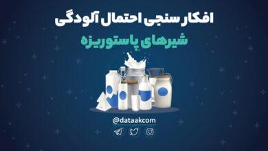 Photo of شیر آلوده یا استاندارد | کاربران کدام را باور کردند؟