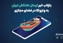 Photo of ارسال نفتکش از ایران به ونزوئلا | تحلیل بازتاب خبر در فضای مجازی