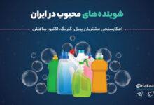 Photo of شوینده های محبوب در ایران