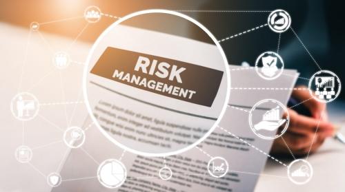 مانیتورینگ و پایش فضای مجازی برایمدیریت ریسک
