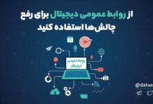 Photo of ضرورت استفاده از روابط عمومی دیجیتال در جهت رفع چالشهای کسب و کار