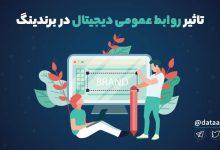 Photo of روابط عمومی را برای برندسازی تقویت کنید | تاثیر روابط عمومی دیجیتال در برندینگ