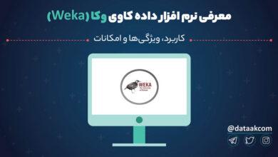 Photo of معرفی نرم افزار داده کاوی Weka و کاربرد آن