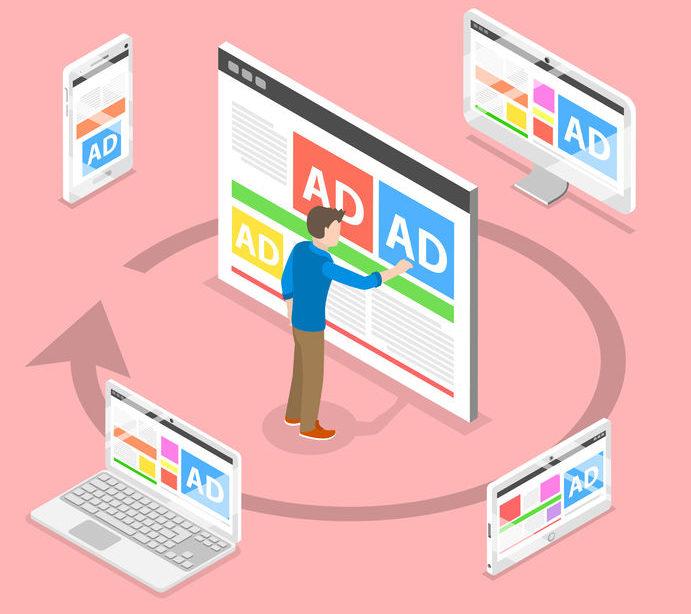 روشهای تبلیغات در شبکه های اجتماعی / روش تبلیغات در شبکه های اجتماعی