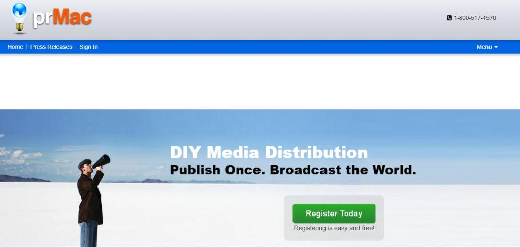 ابزار روابط عمومی آنلاین شماره 14: iPR Software