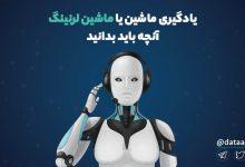 Photo of یادگیری ماشین یا ماشین لرنینگ چیست؟ | کاربردها و ویژگیها