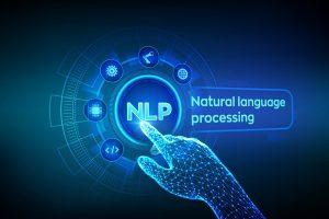 پردازش زبان طبیعی