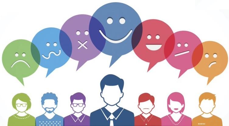 تحلیل احساسات کاربران شبکههای اجتماعی