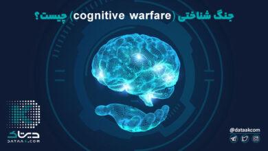 Photo of جنگ شناختی (Cognitive warfare) چیست؟