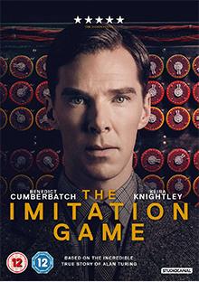 فیلم The Imitation Game