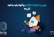 Photo of پربازدیدترین پست های تلگرام برندهای ایرانی | بهترین ساعت انتشار و فرمت تبلیغات تلگرام